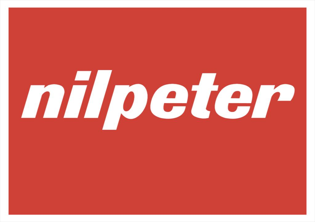 1 machin : Nilpeter - the world leader in the production of flexo roll printing machines, provides unsurpassed economic efficiency
